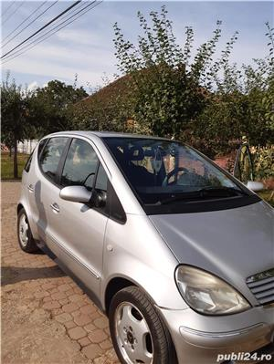 Mercedes-benz Clasa A A 160 - imagine 3