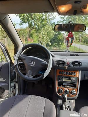Mercedes-benz Clasa A A 160 - imagine 6