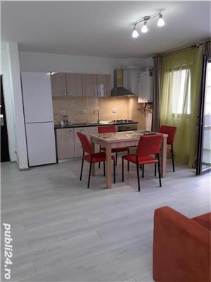 Închiriez apartament 2 camere,prima inchiriere - imagine 1