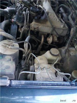Hyundai Galloper - imagine 7