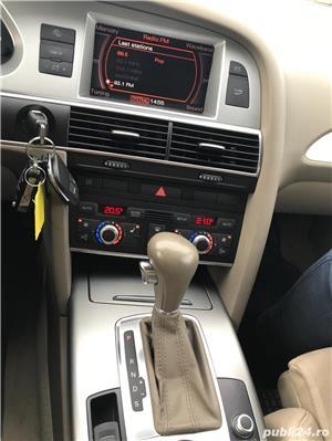 Audi A6 2008 RAR făcut ! ! ! - imagine 5
