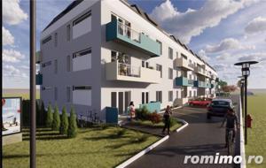 Apartamente noi cu 2 si 3 camere, Zona Buziasului - imagine 1