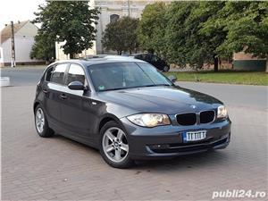 Bmw Seria 116 facelift - imagine 1