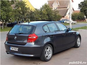 Bmw Seria 116 facelift - imagine 4