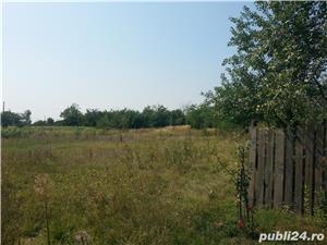 Vand teren construibil in Letca veche, Jud Giurgiu - imagine 3