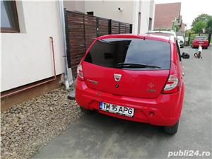 Dacia Sandero - imagine 2
