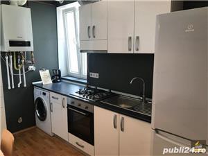 Apartament 2 camere+terasa-Kogalniceanu - imagine 7