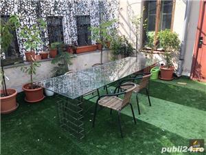 Apartament 2 camere+terasa-Kogalniceanu - imagine 4
