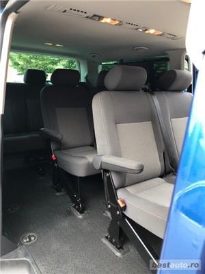 Vw T5 Caravelle - imagine 12