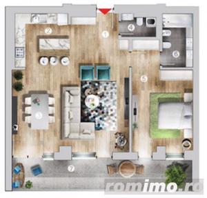 Apartament langa Parcul Kiseleff - imagine 2