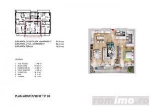 Apartament langa Parcul Kiseleff - imagine 5