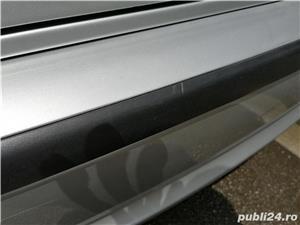BMW 320 D E46 facelift 150 cp manual 6+1 trepte climatronic an 2004 Euro4 - imagine 19