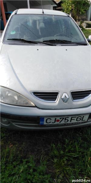 Vind Renault Megan 1999  - imagine 1