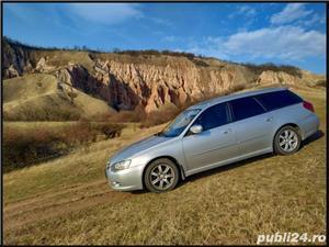Subaru Legacy GPL - imagine 1