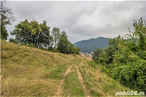 Teren intravilan,16.000 mp teren si casa, Drumul Poienii, Brasov - imagine 2