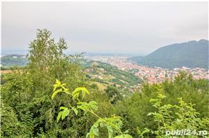 Teren intravilan,16.000 mp teren si casa, Drumul Poienii, Brasov - imagine 6