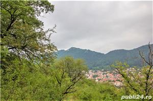 Teren intravilan,16.000 mp teren si casa, Drumul Poienii, Brasov - imagine 5