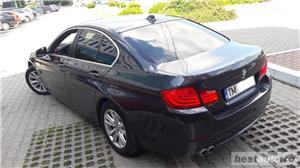 Bmw Seria 5/ 520 F 10 /2013/ - imagine 2