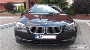 Bmw Seria 5/ 520 F 10 /2013/ - imagine 9