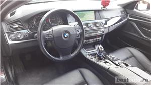 Bmw Seria 5/ 520 F 10 /2013/ - imagine 11