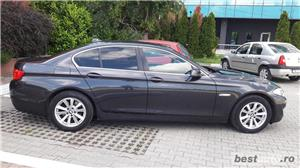 Bmw Seria 5/ 520 F 10 /2013/ - imagine 6