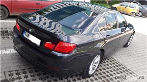 Bmw Seria 5/ 520 F 10 /2013/ - imagine 7