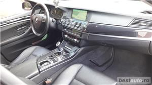 Bmw Seria 5/ 520 F 10 /2013/ - imagine 19