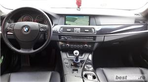 Bmw Seria 5/ 520 F 10 /2013/ - imagine 16