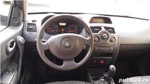 Renault Megane 2 Facelift - imagine 6