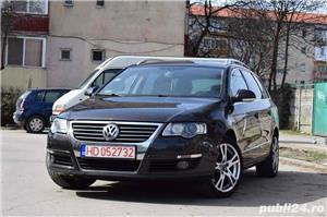 VW passat 2.0 tdi 170 cp Highline DSG - imagine 1