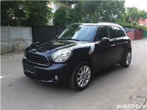 Vand  Mini  Cooper Countryman - imagine 3