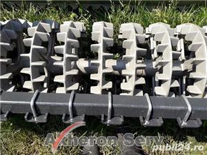 Compactor fix - purtat/tractat - Agro-Tom model UP - livrabil imediat! - imagine 8
