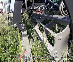 Compactor fix - purtat/tractat - Agro-Tom model UP - livrabil imediat! - imagine 6