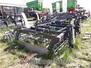 Compactor fix - purtat/tractat - Agro-Tom model UP - livrabil imediat! - imagine 4