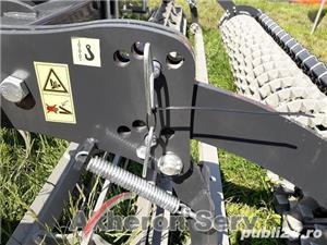 Compactor fix - purtat/tractat - Agro-Tom model UP - livrabil imediat! - imagine 13