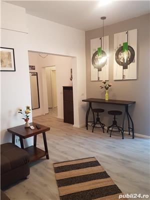 Universitate apartament 2 camere SUPERB, Prima Inchiriere - imagine 1