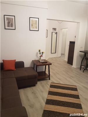 Universitate apartament 2 camere SUPERB, Prima Inchiriere - imagine 7
