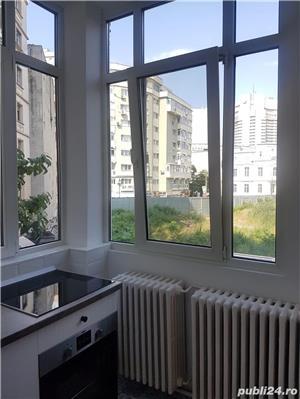 Universitate apartament 2 camere SUPERB, Prima Inchiriere - imagine 9