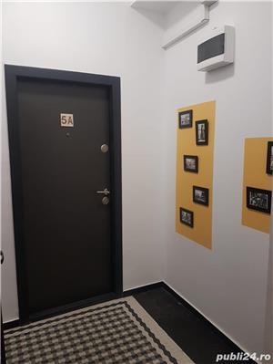 Universitate apartament 2 camere SUPERB, Prima Inchiriere - imagine 12