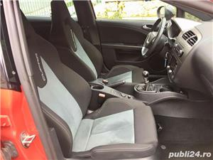 Seat Leon CUPRA R / An 2010 - EURO 5    - imagine 9