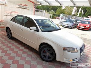 Audi A4,GARANTIE 3 LUNI,BUY BACK,RATE FIXE,motor 2000 Tdi,140 Cp,Climatronic - imagine 3