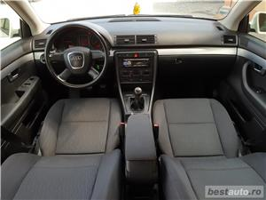 Audi A4,GARANTIE 3 LUNI,BUY BACK,RATE FIXE,motor 2000 Tdi,140 Cp,Climatronic - imagine 8