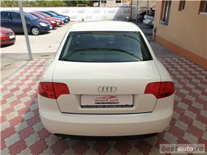 Audi A4,GARANTIE 3 LUNI,BUY BACK,RATE FIXE,motor 2000 Tdi,140 Cp,Climatronic - imagine 4