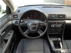 Audi A4,GARANTIE 3 LUNI,BUY BACK,RATE FIXE,motor 2000 Tdi,140 Cp,Climatronic - imagine 7