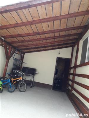 Vila single strada Diamantului Bragadiru - imagine 7