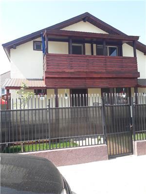 Vila single strada Diamantului Bragadiru - imagine 1