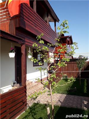 Vila single strada Diamantului Bragadiru - imagine 14