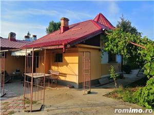 Casa recent renovata cu teren mare si gradina - imagine 2