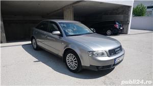 Audi A4 B6, 199.000 km, vand/schimb - imagine 5