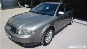 Audi A4 B6, 199.000 km, vand/schimb - imagine 4